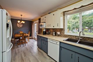 """Photo 7: 34319 NORRISH Avenue in Mission: Hatzic House for sale in """"HATZIC BENCH"""" : MLS®# R2091077"""