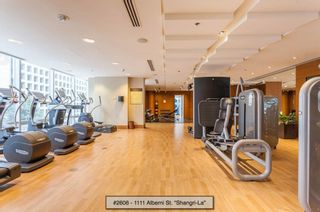 """Photo 23: 2606 1111 ALBERNI Street in Vancouver: West End VW Condo for sale in """"Shangri-La Vancouver"""" (Vancouver West)  : MLS®# R2478466"""