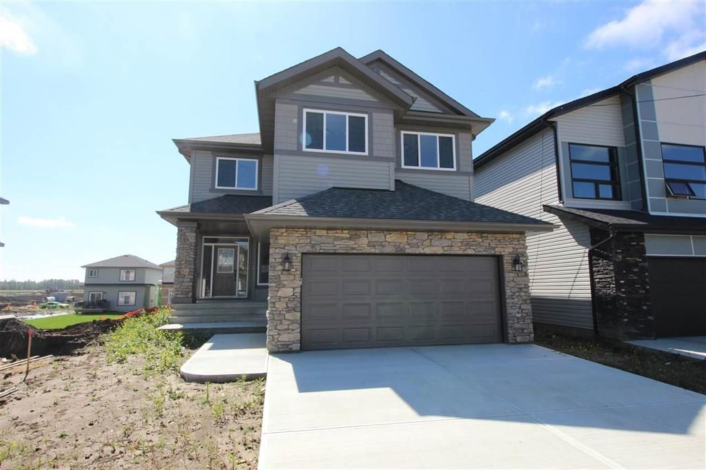 Main Photo: 4217 Charles Close: House for sale : MLS®# E4076930