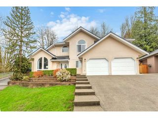 Photo 2: 4136 BELANGER Drive in Abbotsford: Abbotsford East House for sale : MLS®# R2567700