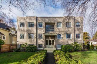 Photo 1: 370 Richmond Ave in VICTORIA: Vi Fairfield East Multi Family for sale (Victoria)  : MLS®# 805522