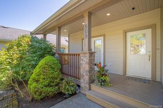 Photo 5: 509 Poets Trail Dr in : Na University District House for sale (Nanaimo)  : MLS®# 883703