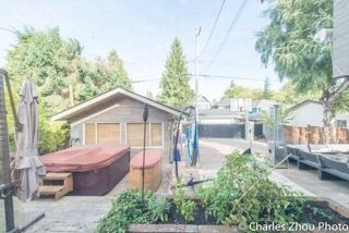 """Photo 11: 4537 W 16TH Avenue in Vancouver: Point Grey House for sale in """"POINT GREY"""" (Vancouver West)  : MLS®# R2000823"""