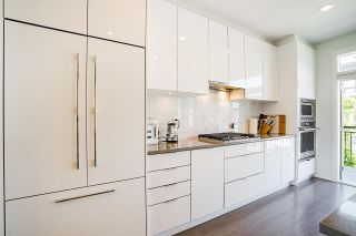 Photo 9: 69 10388 NO. 2 Road in Richmond: Woodwards Townhouse for sale : MLS®# R2600146