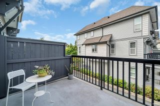 """Photo 15: 8 9533 TOMICKI Avenue in Richmond: West Cambie Townhouse for sale in """"WISHING TREE"""" : MLS®# R2619918"""