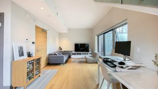 """Photo 2: 201 1510 W 6TH Avenue in Vancouver: Fairview VW Condo for sale in """"THE ZONDA"""" (Vancouver West)  : MLS®# R2624993"""