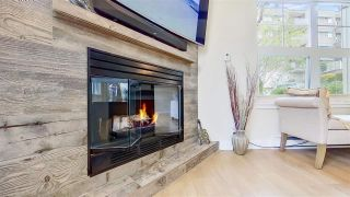 Photo 5: 302 3787 PENDER STREET in Burnaby: Willingdon Heights Townhouse for sale (Burnaby North)  : MLS®# R2577968