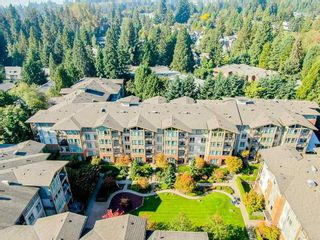 """Photo 36: 301 1111 E 27TH Street in North Vancouver: Lynn Valley Condo for sale in """"BRANCHES"""" : MLS®# R2507076"""