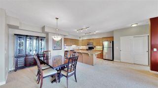 Photo 21: 405 1406 HODGSON Way in Edmonton: Zone 14 Condo for sale : MLS®# E4234494