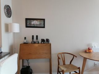 "Photo 3: 703 58 KEEFER Place in Vancouver: Downtown VW Condo for sale in ""FIRENZE"" (Vancouver West)  : MLS®# R2573050"