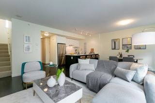 """Photo 3: 6353 SILVER Avenue in Burnaby: Metrotown Townhouse for sale in """"Silver"""" (Burnaby South)  : MLS®# R2616292"""