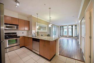 Photo 3: 116 10180 153 Street in Surrey: Guildford Condo for sale (North Surrey)  : MLS®# R2202234