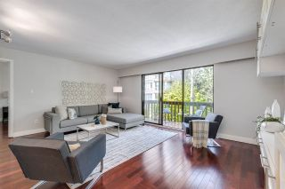 """Photo 4: 312 120 E 4TH Street in North Vancouver: Lower Lonsdale Condo for sale in """"Excelsior House"""" : MLS®# R2477097"""