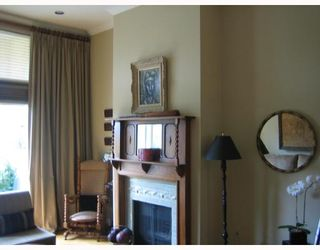 """Photo 2: 410 1125 GILFORD Street in Vancouver: West End VW Condo for sale in """"GILFORD COURT"""" (Vancouver West)  : MLS®# V661697"""