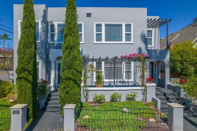 FEATURED LISTING: 3163-65 2nd Ave San Diego