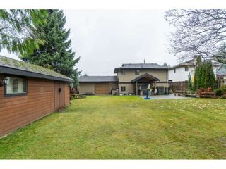 Photo 19: 32720 PANDORA Avenue in Abbotsford: Abbotsford West House for sale : MLS®# R2419567