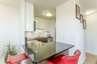"""Photo 7: 1603 3980 CARRIGAN Court in Burnaby: Government Road Condo for sale in """"DISCOVERY PLACE"""" (Burnaby North)  : MLS®# R2413683"""