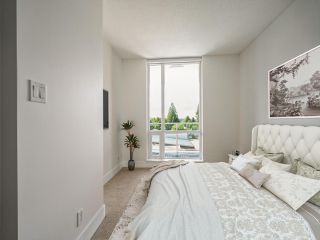 """Photo 15: 405 1550 FERN Street in North Vancouver: Lynnmour Condo for sale in """"Beacon at Seylynn Village"""" : MLS®# R2585739"""