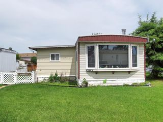 Photo 1: 106 Home Bay SE: High River Mobile for sale : MLS®# A1010711