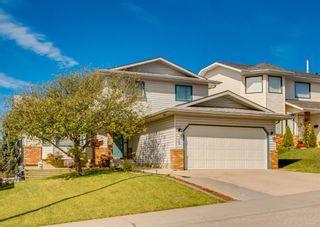 Photo 1: 145 Hawkdale Circle NW in Calgary: Hawkwood Detached for sale : MLS®# A1143045