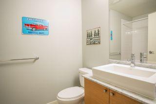 "Photo 11: 501 110 BREW Street in Port Moody: Port Moody Centre Condo for sale in ""ARIA I"" : MLS®# R2547411"