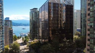 """Photo 23: 1009 1333 W GEORGIA Street in Vancouver: Coal Harbour Condo for sale in """"Qube"""" (Vancouver West)  : MLS®# R2577433"""