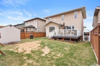 Photo 32: 7830 Sparrow Street in Regina: Fairways West Residential for sale : MLS®# SK852643
