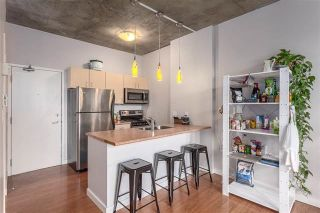 Photo 4: 209 22 E CORDOVA STREET in Vancouver: Downtown VE Condo for sale (Vancouver East)  : MLS®# R2106968