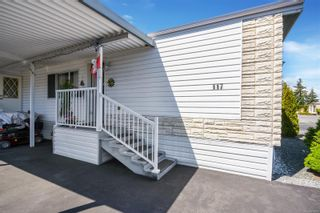 Photo 2: 117 6325 Metral Dr in : Na Pleasant Valley Manufactured Home for sale (Nanaimo)  : MLS®# 878388