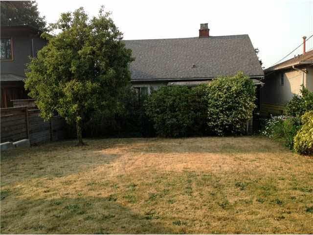 Photo 2: Photos: 560 E 30th Av in Vancouver: Fraser VE House for sale (Vancouver East)  : MLS®# V1135544