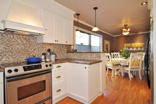 """Photo 9: 1129 CORNWALL Drive in Port Coquitlam: Lincoln Park PQ House for sale in """"LINCOLN PARK"""" : MLS®# R2205146"""