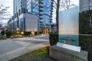 Photo 27: 1604 1233 W CORDOVA STREET in Vancouver: Coal Harbour Condo for sale (Vancouver West)  : MLS®# R2532177