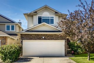 Photo 1: 223 WESTPOINT Garden SW in Calgary: West Springs Detached for sale : MLS®# C4273787