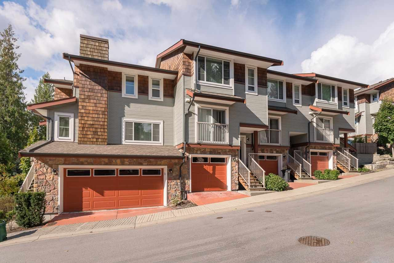 """Main Photo: 36 23651 132 Avenue in Maple Ridge: Silver Valley Townhouse for sale in """"MYRON'S MUSE"""" : MLS®# R2571884"""