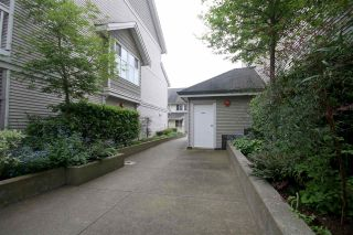 "Photo 15: 25 222 TENTH Street in New Westminster: Uptown NW Townhouse for sale in ""COBBLESTONE WALK"" : MLS®# R2078255"