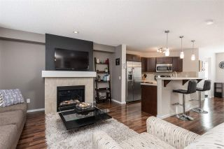 Photo 5: 16013 10 Avenue in Edmonton: Zone 56 House Half Duplex for sale : MLS®# E4228816