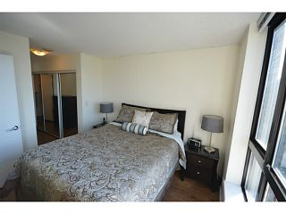 """Photo 10: 1101 833 AGNES Street in New Westminster: Downtown NW Condo for sale in """"The News"""" : MLS®# V1118257"""