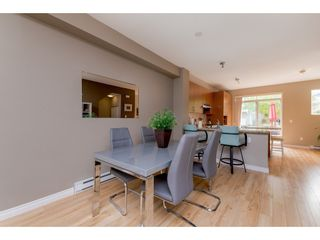 """Photo 10: 96 2729 158 Street in Surrey: Grandview Surrey Townhouse for sale in """"The Kaleden"""" (South Surrey White Rock)  : MLS®# R2338409"""