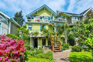 Photo 19: 3556 W 5TH Avenue in Vancouver: Kitsilano House for sale (Vancouver West)  : MLS®# R2370289