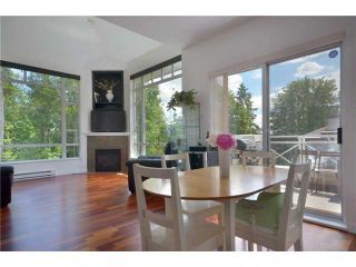 """Photo 2: 401 3625 WINDCREST Drive in North Vancouver: Roche Point Condo for sale in """"WINDSONG PHASE 3"""" : MLS®# V956567"""
