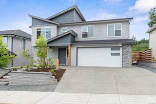 Photo 1: 543 Grewal Pl in Nanaimo: Na University District House for sale : MLS®# 882055