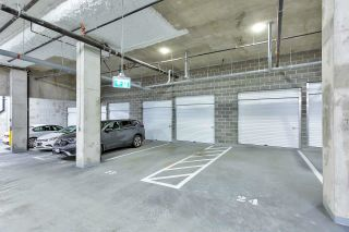 """Photo 35: B526 20716 WILLOUGHBY TOWN CENTRE Drive in Langley: Willoughby Heights Condo for sale in """"YORKSON DOWNS"""" : MLS®# R2621034"""