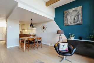 """Photo 4: 1169 W 8TH Avenue in Vancouver: Fairview VW Townhouse for sale in """"Fairview 2"""" (Vancouver West)  : MLS®# R2588619"""