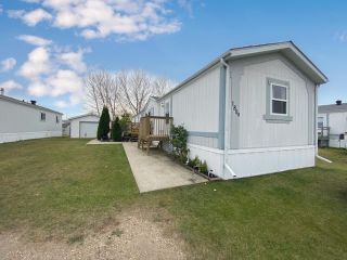 Photo 15: 1809 1 A Street Crescent: Wainwright Manufactured Home for sale (MD of Wainwright)  : MLS®# A1041974
