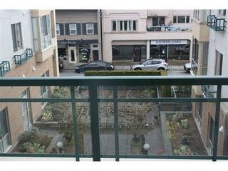 Photo 19: 301 15169 BUENA VISTA Ave in Presidents Court 2: White Rock Home for sale ()  : MLS®# F1408946