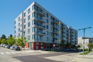 """Photo 17: 603 384 E 1ST Avenue in Vancouver: Strathcona Condo for sale in """"Canvas"""" (Vancouver East)  : MLS®# R2561668"""