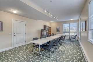 Photo 26: 1112 10221 Tuscany Boulevard NW in Calgary: Tuscany Apartment for sale : MLS®# A1144283