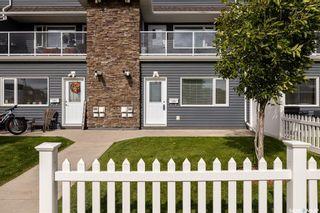 Photo 2: 105 275 Pringle Lane in Saskatoon: Stonebridge Residential for sale : MLS®# SK871394