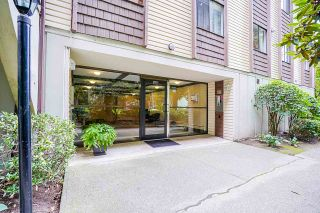 """Photo 39: 312 3911 CARRIGAN Court in Burnaby: Government Road Condo for sale in """"LOUGHEED ESTATES"""" (Burnaby North)  : MLS®# R2500991"""
