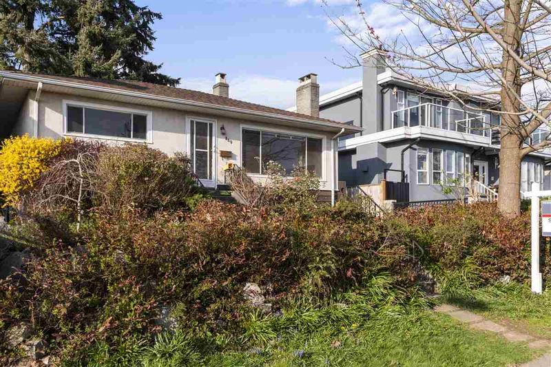 FEATURED LISTING: 369 65TH Avenue East Vancouver